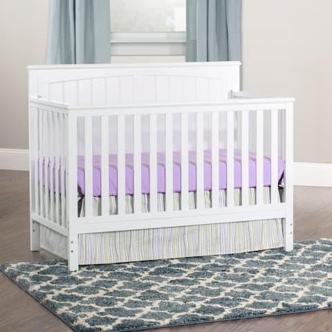 Child Craft Sheldon 4-in-1 Convertible Crib