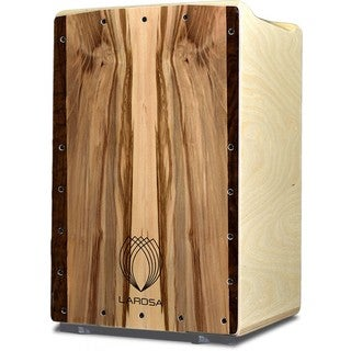 La Rosa Percussion Sensation Selection Series Cajon