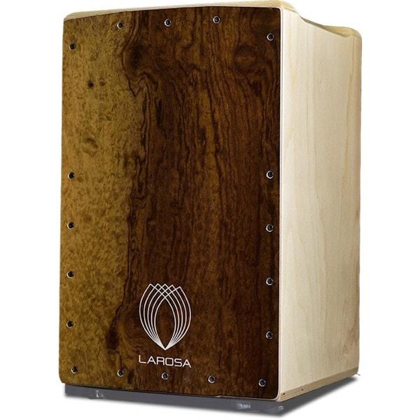76bd1457b0 La Rosa Percussion Emotion Selection Series Birch Plywood Cajon