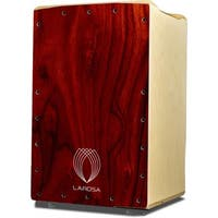 La Rosa Percussion PURITY Selection Series Cajon