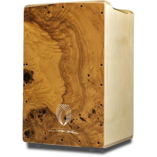 La Rosa Percussion Jorge Palomo Signature Series Plywood Birch Cajon