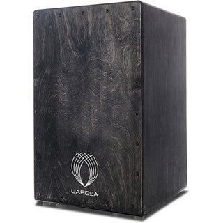 La Rosa Percussion Basic Series Blackie Cajon