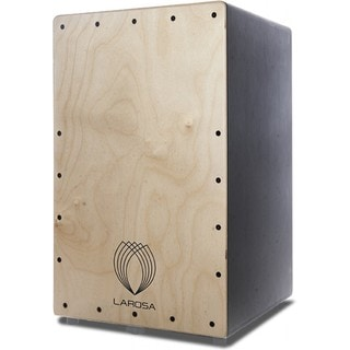 La Rosa Percussion Sandard Basic Series Cajon