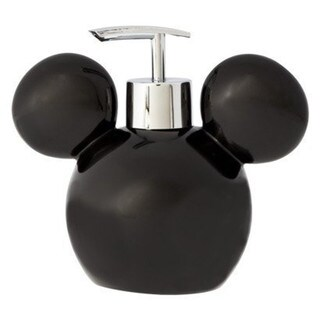 Disney Mickey Mouse Soap / Lotion Pump Dispenser
