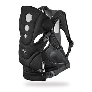 Chicco Black Close to You Carrier