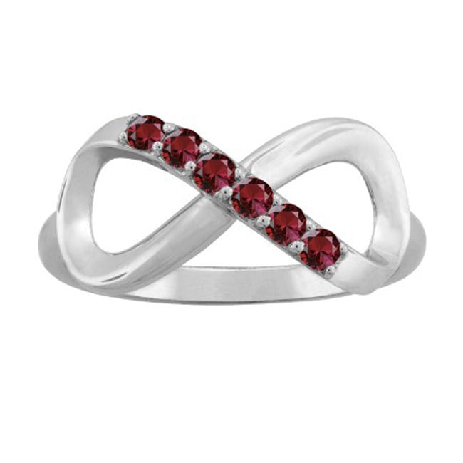inner jumbo mothers with engraving ring infinity mom