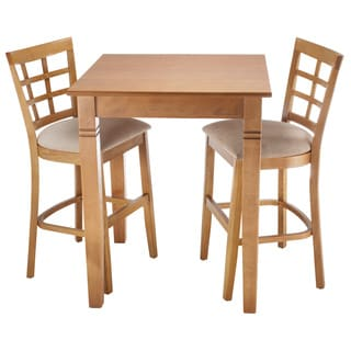 Lattice Pub Set 3 Piece