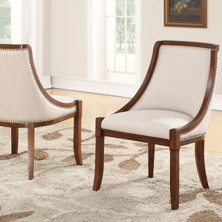 Abbyson Brompton Dining Chair