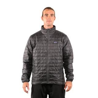 Patagonia Men's Forge Grey Nano Puff Jacket|https://ak1.ostkcdn.com/images/products/13288093/P19997675.jpg?impolicy=medium