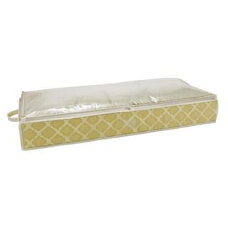 Closetcandie Under The Bed Storage Bag in Jasmine Gold