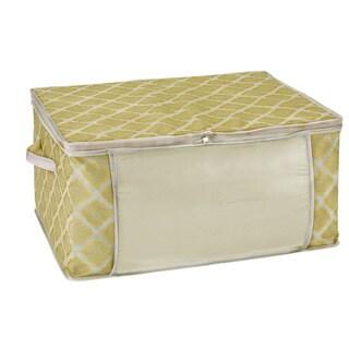 Closetcandie Blanket Bag in Jasmine Gold