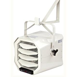 Dr. Infrared Heater DR-910F 10000-Watt 240-Volt Heavy-Duty Hardwired Shop Garage Heater (Wall Ceiling Mounted)
