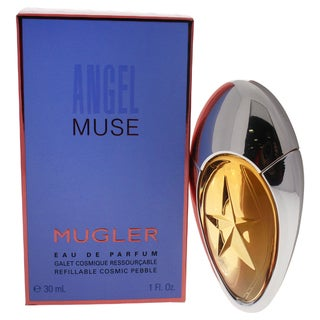 Thierry Mugler Angel Muse Women's 1-ounce Eau de Parfum Spray