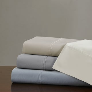 Madison Park Signature 750TC Luxury Pima Cotton Sateen Pillowcase