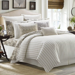 Tommy Bahama Sandy Coast Comforter Set