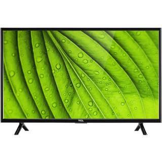 TCL 40D100 40 LED-LCD TV