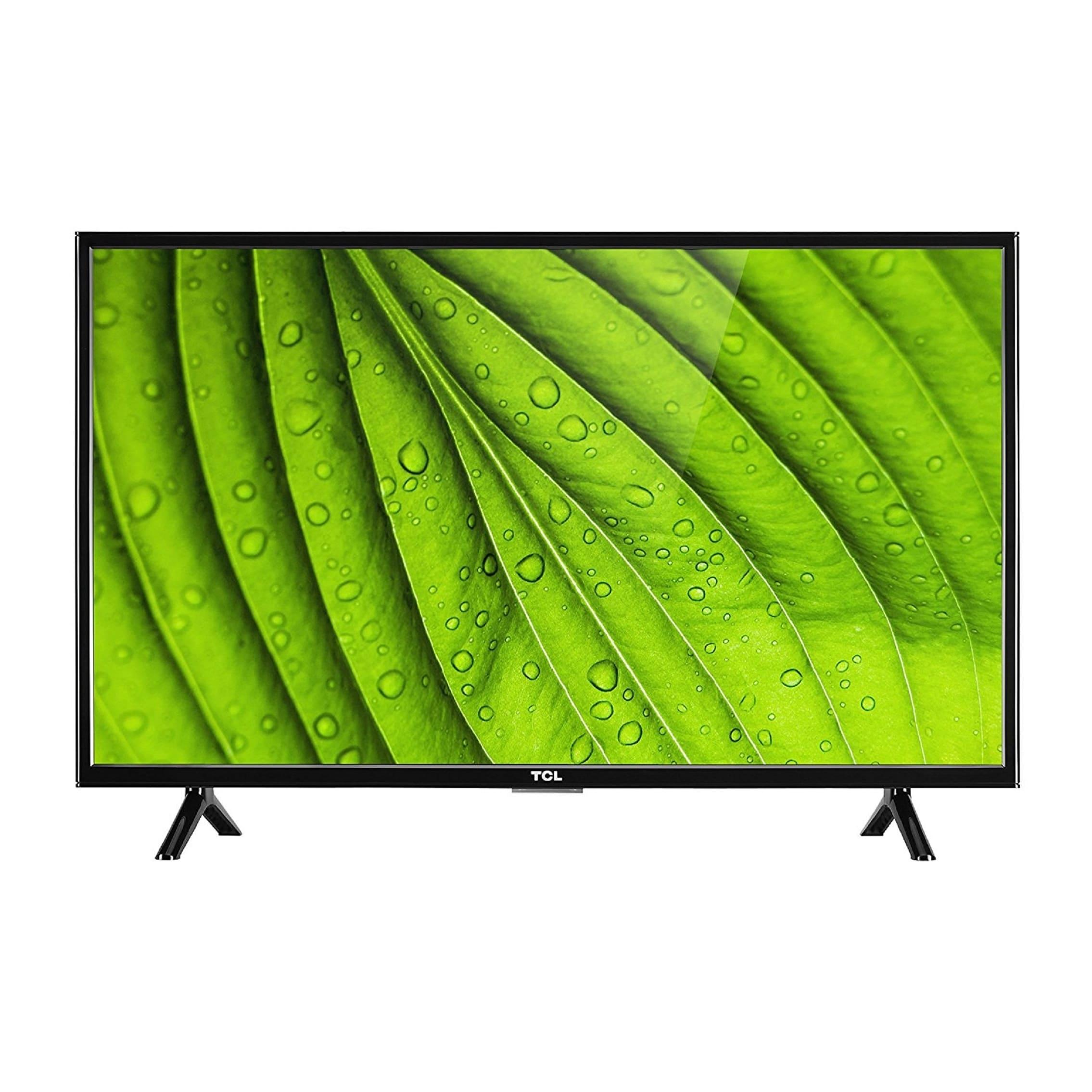 2017 Model TCL 49D100 49-Inch 1080p LED TV