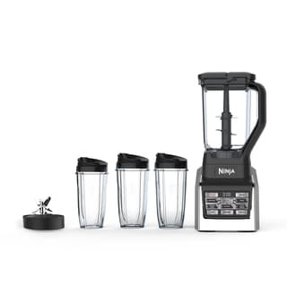 Nutri Ninja BL2013 BlendMax DUO with Auto-iQ Boost