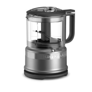KitchenAid 3.5 C Mini Food Processor, Red
