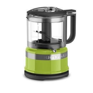 KitchenAid 3.5 C Mini Food Processor, Green