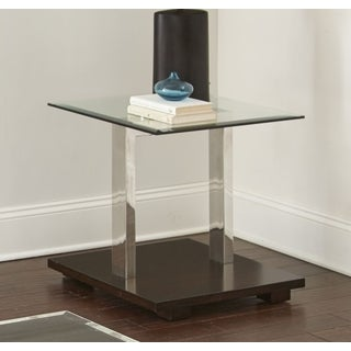 Kalina End Table by Greyson Living