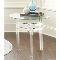 Canyon End Table by Greyson Living