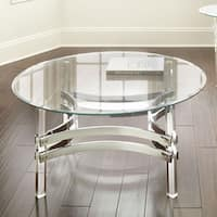 Canyon Coffee Table by Greyson Living