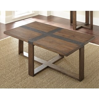 Karla Coffee Table by Greyson Living