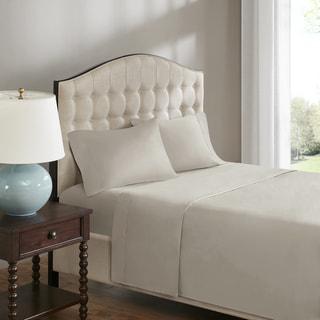 Madison Park Signature 750TC Luxury Pima Cotton Sateen Sheet Set