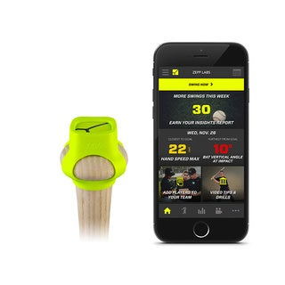 Zepp Baseball 3DSwing Analyzer