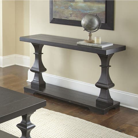 "Greyson Living Dakota Sofa Table - 48""W x 18""D x 30""H"