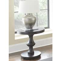 Greyson Living Dakota Round End Table