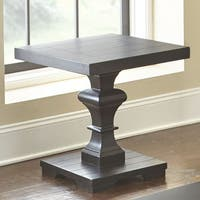 Dakota Square End Table by Greyson Living