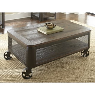 Link to Greyson Living Braden Lift-Top Coffee Table Similar Items in Living Room Furniture