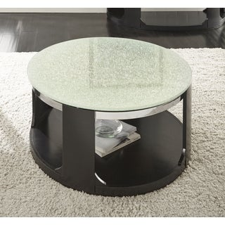 Chinook Round Coffee Table by Greyson Living