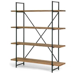 3f53c765bef1 Buy Etagere Bookshelves   Bookcases Online at Overstock