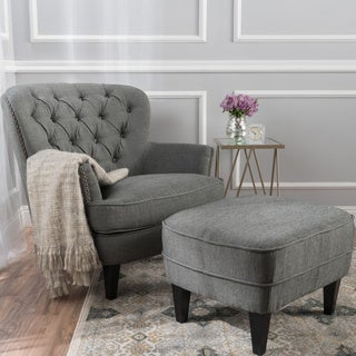 Amazing Chair Ottoman Sets Living Room Chairs Shop Online At Machost Co Dining Chair Design Ideas Machostcouk