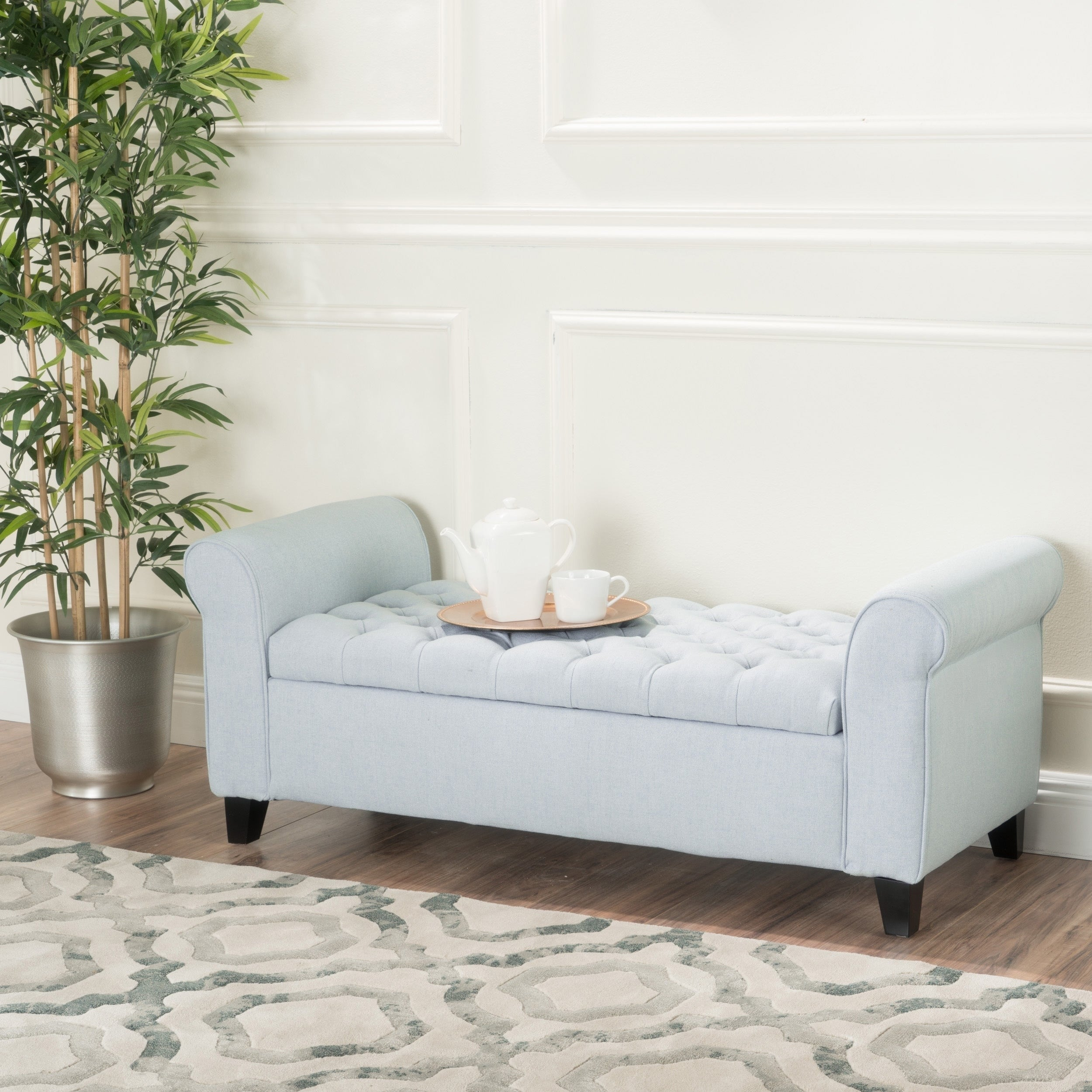 Buy Benches & Settees Online at Overstock   Our Best Living ...