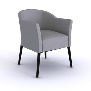 Silver Lake Fletcher Fabric Arm Chair