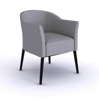 Carson Carrington Augustenborg Fabric Arm Chair