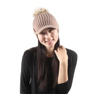Wintertime Athletic Beanie