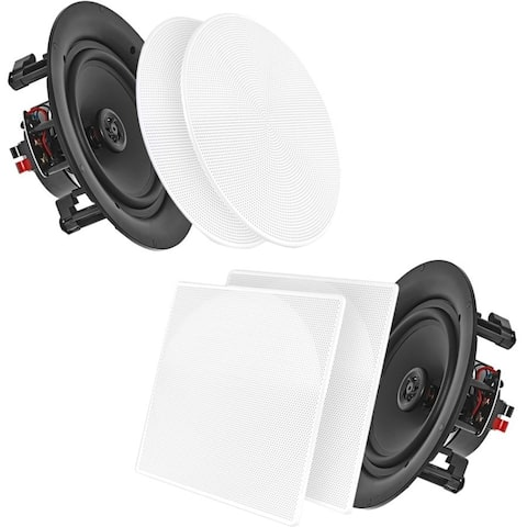 Pyle PDICBT2106 Bluetooth Speaker System - 300 W RMS