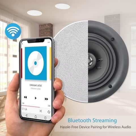 Pyle PDICBT266 Bluetooth Speaker System - 200 W RMS