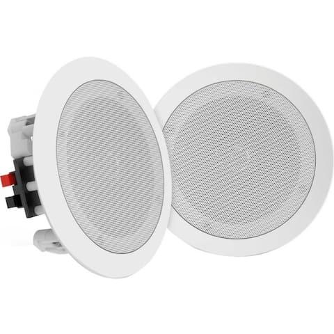 Pyle PDICBT852RD Bluetooth Speaker System - 250 W RMS