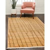 Unique Loom Afinia Fars Area Rug