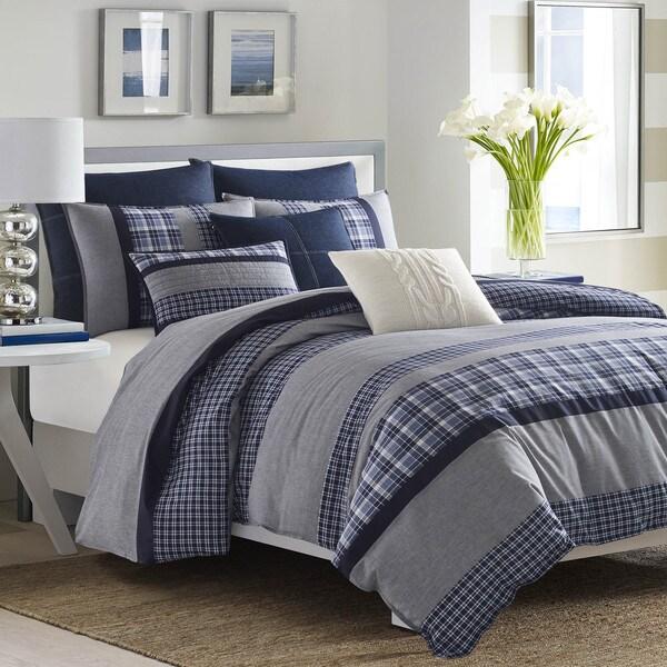 Nautica Adelson 3-piece Comforter Set
