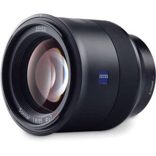Zeiss Batis 85mm f/1.8 Lens for Sony E Mount https://ak1.ostkcdn.com/images/products/13291220/P20001140.jpg?impolicy=medium