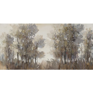 Aurelle Home Woodland Wall Decor