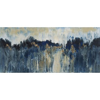 Aurelle Home Whisper Abstract Wall Decor