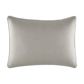 Tommy Bahama Sandy Coast Embroidered Breakfast Pillow